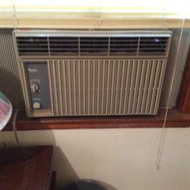 working window air conditioner