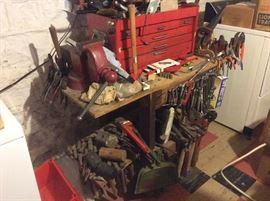 Wonderful old tools