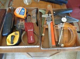 Box Lots- Tools/Hardware