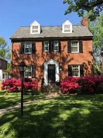 NW DC Sale hosted by Bethesda Downsizing and Estate Sales
