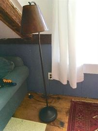 Great office, living room or family room standing lamp.