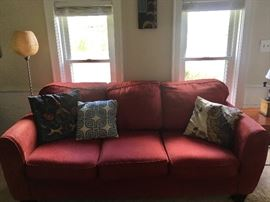 Another couch for sale!