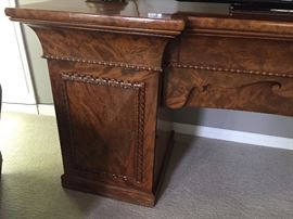 Another view of sideboard