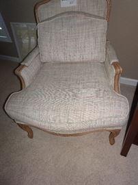 Martia Industries Custom Chair