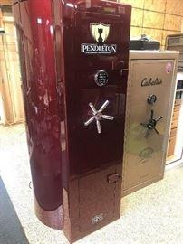 Pendleton Gun Safe