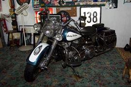 Harley Davidson 1979 Electraglide
