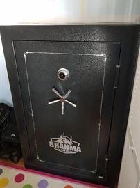 Brahma safe