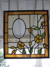 Stained Glass accent