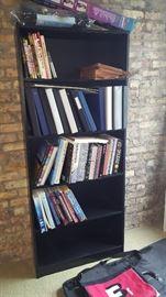Design Books & Folders