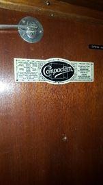 Compaction label