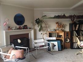 Full living room.