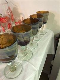 Malta Glass set