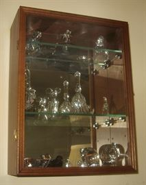 Bell collection, more crystal