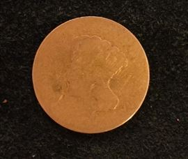 1855-S $3 Gold coin