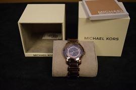 Michael Kors brand new