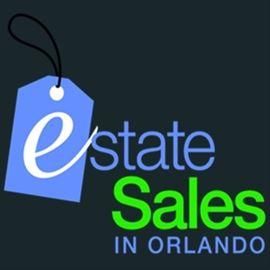 This sale managed by, Estate Sales In Orlando, a Florida 'Top Ten' company. EstateSalesInOrlando.com