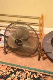 utility fan