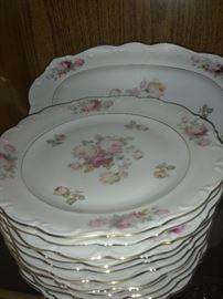 bone china set