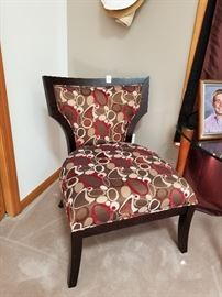 matching side chair