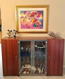 Peter Max SOLD