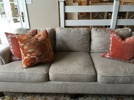 BERNHARDT SOFA- THERE ARE A PAIR
