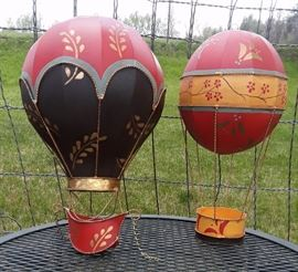 Metal Balloon Art