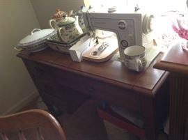Kenmore Sewing Machine - Table $ 160.00