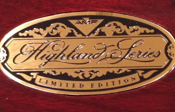 Highland Series Limited