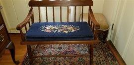 Lovely Vintage Bench