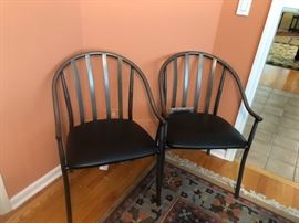 Amisco Chairs