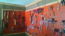 MORE.....MORE....TOOLS