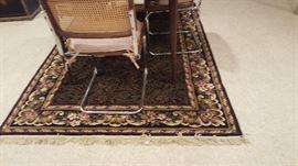 $75  8 x 10 rug