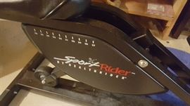 $50  sportrider/bike