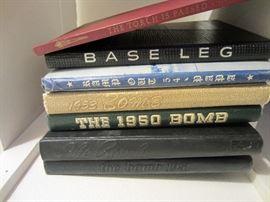 More commemorative school books