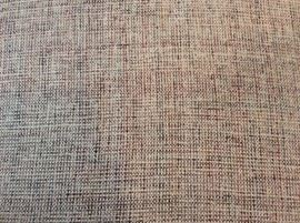 Detail of Sectional Sofa Fabric