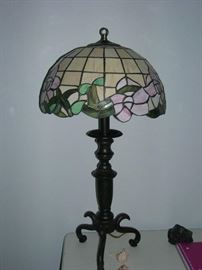 Beautiful Tiffany style table lamp