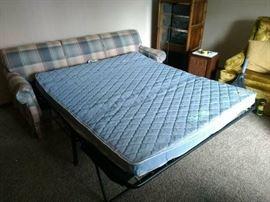 Flexsteel  Hide-a-Bed Sofa