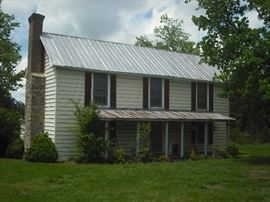 1800's homeplace