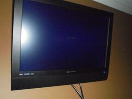 "Element digital wall mount TV 22"""