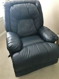 Two Recliners in Perfect Condition