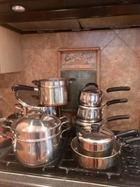 Kitchenware, dishes, accessories
