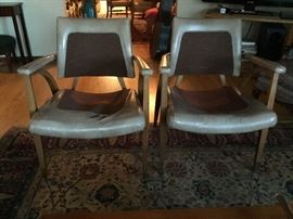 MCM Chairs by Boling Chair Co. North Carolina