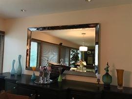 Large Mirror $275