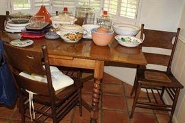 Location: Kitchen