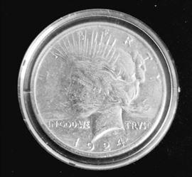 Peace Dollars #1      https://ctbids.com/#!/description/share/25364