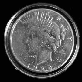 Peace Dollars #2       https://ctbids.com/#!/description/share/25365