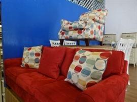 Haverty's Sleeper Sofa