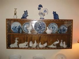 Sale has several of these unique wall shelves