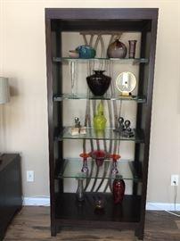 Noel Hawaiian Collection Display Cabinet