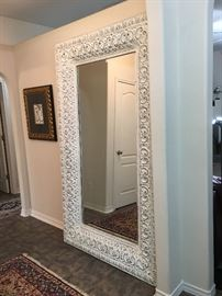 Large 4ft x 8ft Mirror
